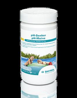 pH-Senker