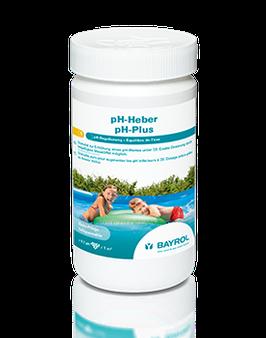 pH-Heber