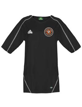 PEAK SG Bergische Löwen Shooting Shirt Black mit Wunschnamen
