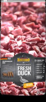 Belcando Mastercraft Fresh Duck 10 kg