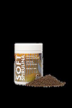 Fauna Marin - Soft Spirulina M 100 ml / 63 gr