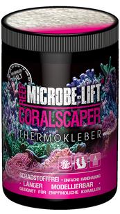 Microbe-Lift Coralscaper - Thermo-Kleber - 500 ml (350 g)
