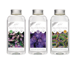 ATI Nutrition N - 500 ml
