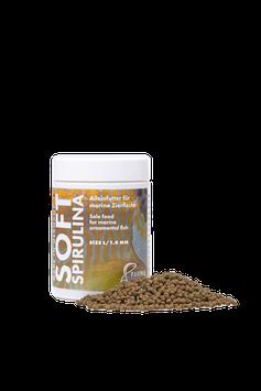 Fauna Marin - Soft Spirulina L 100 ml / 60 gr
