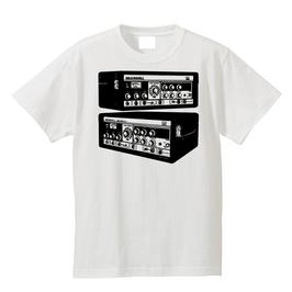 ネオンホール エコーマシンTシャツ