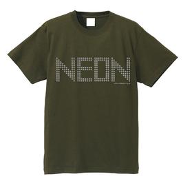ネオンホール シグナルボードTシャツ