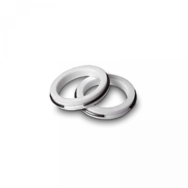 Duende Criatura tube rings