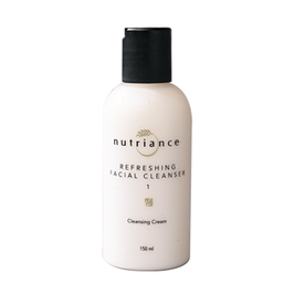 Refreshing Facial Cleanser 1