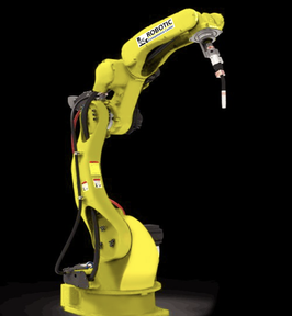 RCC Industrie-Schweiß-Roboter/Handlings-roboter