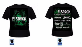 Elsrock 2017 T-Shirt