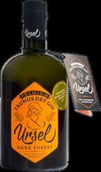 Ursel Premium Taunus Gin Dark Forest