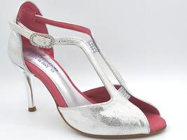 LAURANA 74/01B Damen Tango Schuhe