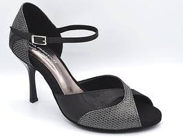 VIOLETTA 76/20 Damen Tango Schuhe