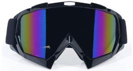 Motorcross bril black