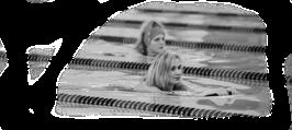 Schwimmkur für Anfänger