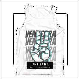 Tank // Reste von Gestern