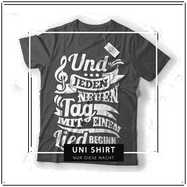 Shirt // Nur diese Nacht