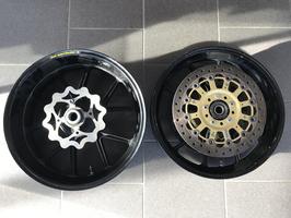 Wheels Suzuki ex-Alstare