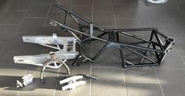 Frame kit TTF1