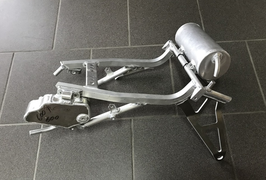 Rearframe Honda RC30