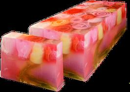 Handgemachte Glycerinseifen Seife - bulgarischen ölhaltigen Rose