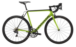 CANNONDALE SUPERSIX EVO HM TEAM
