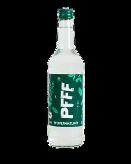 PFFF  Bio Pfefferminzlikör