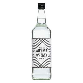 Abyme Bio Vodka