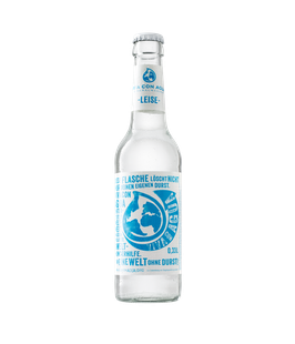 Viva con Agua Mineralwasser leise