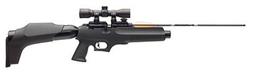 FX Airguns Verminator MK2 DE Profiset mit Pumpe
