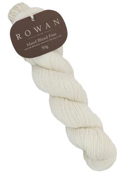 Rowan Island Blend Fine - Pergamena (101)
