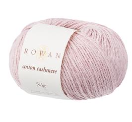 Rowan Cotton Cashmere - Rosa perla