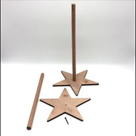 I Nastri di Mirta - Base stella per Girigogoli