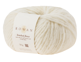 Rowan Brushed Fleece - Baia (251)