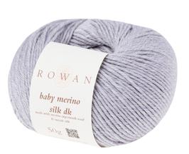 Rowan baby merino - 672