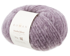 Rowan Brushed Fleece - Quiete (270)