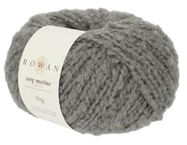 Rowan cosy merino - grigio