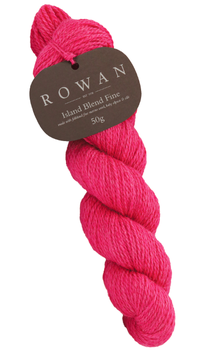 Rowan Island Blend Fine - Medusa (107)