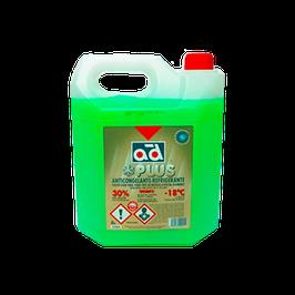 AD Kühlerfrostschutz Grün -18c