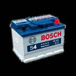 Auto-Batterie Bosch
