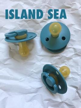 BIBS Schnuller Island Sea