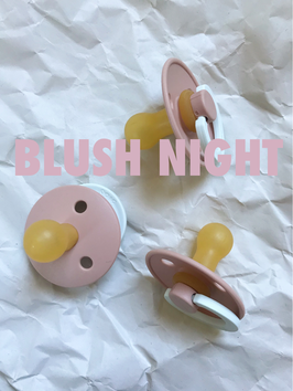 BIBS Schnuller Blush Night