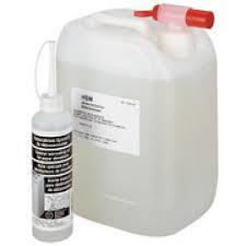 HSM Schneidblockspezialöl, 5 Liter Nachfüllkanister