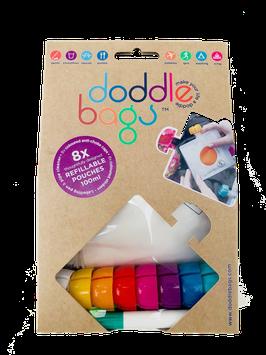 Gourdes Rechargeables Doddle Bags  (S&M)