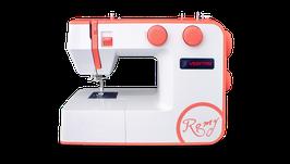 Veritas die Kultmarke Romy mechanische Nähmaschine 34 Stichprogramme