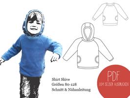e-book Shirt Skive