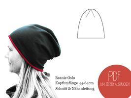 e-book Beanie Oslo