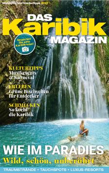 Das Karibik Magazin 2020