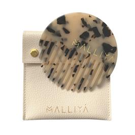 The O comb + Malliya case