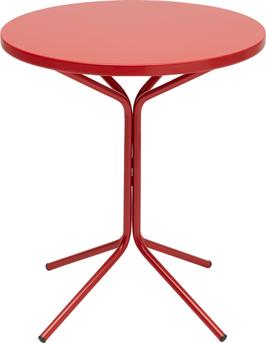 Tisch Pix, Schaffner